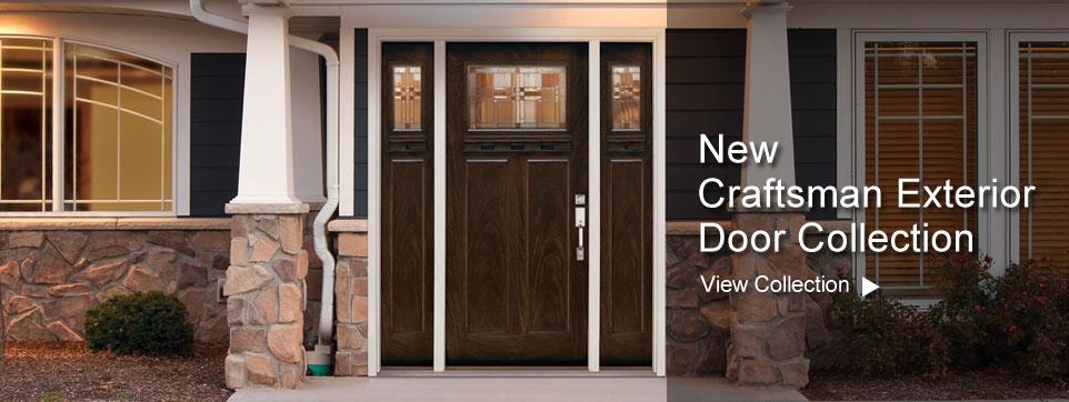 Exterior Doors Interior Doors Patio Doors French Doors